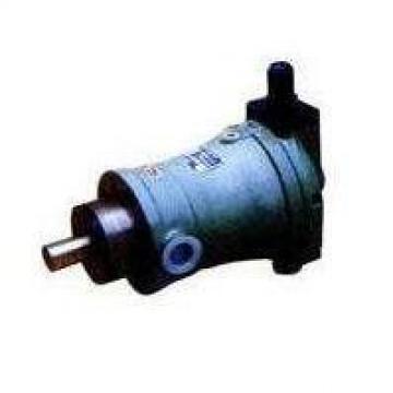 PZ-4A-100-E1A-10 PZ Series Hydraulic Piston Pumps imported with original packaging NACHI