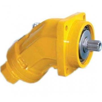 PZ-4A-100-E3A-10 PZ Series Hydraulic Piston Pumps imported with original packaging NACHI