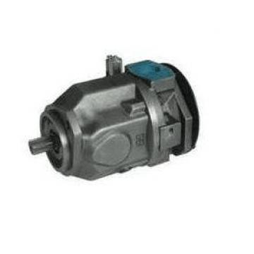 PZS-6B-220N4-10 PZS Series Hydraulic Piston Pumps imported with original packaging NACHI