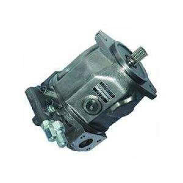R902075423A8VO55LA0H2/61R1-NZG05F021 imported with original packaging Original Rexroth A8V series Piston Pump