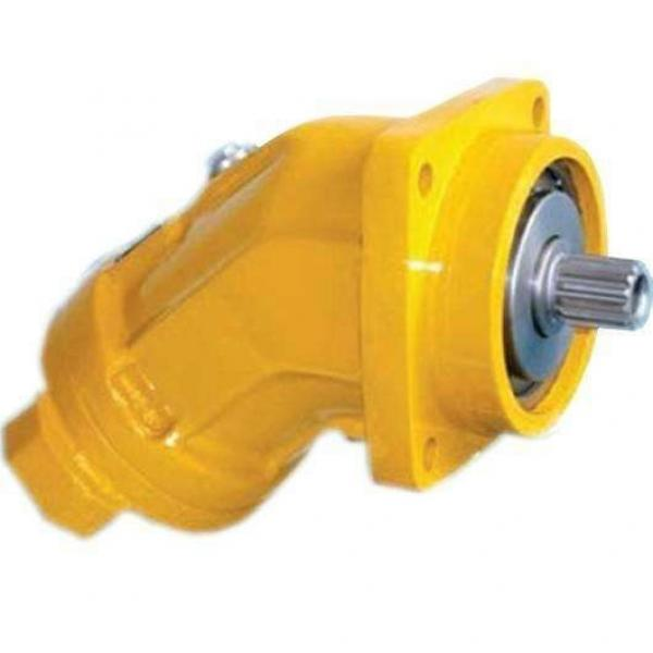 R902055822A10VO45DFR/52L-PUC64N00E imported with original packaging Original Rexroth A10VO Series Piston Pump